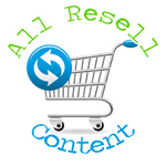 PLR with Resell Rights